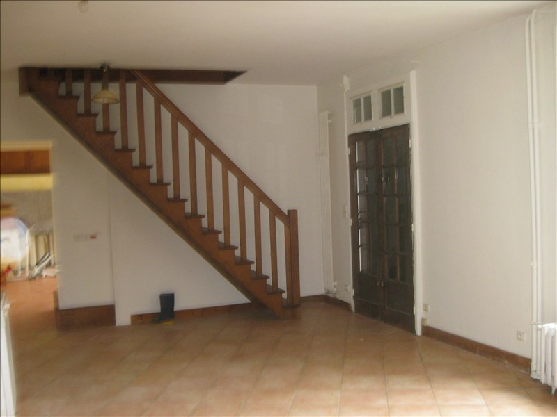 Sale house / villa La roche guyon 330000€ - Picture 5