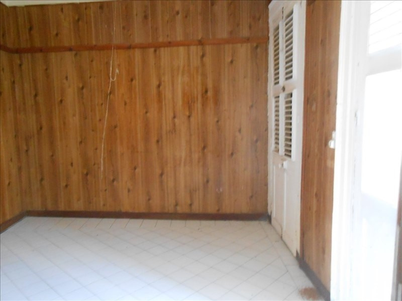 Sale house / villa Basse terre 170000€ - Picture 5