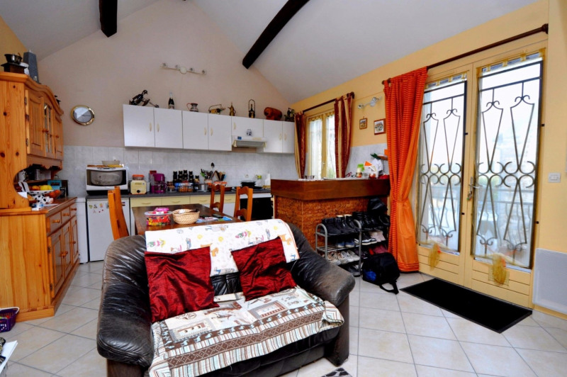 Sale apartment Vaugrigneuse 120000€ - Picture 5