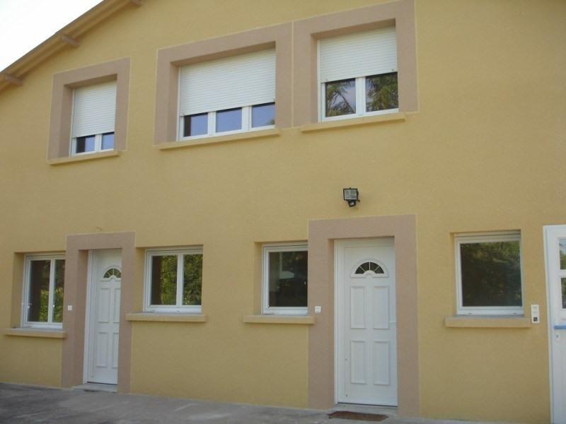 Location appartement Sebazac concoures 358€ CC - Photo 1