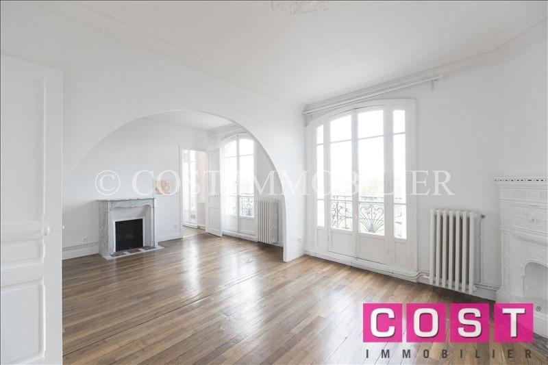 Location appartement La garenne colombes 1080€ CC - Photo 1