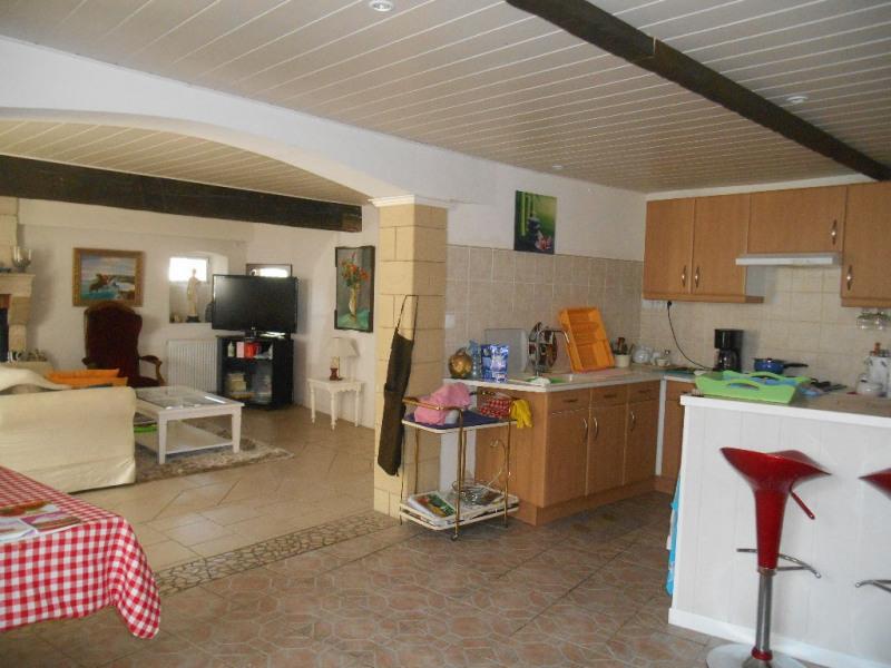 Vente maison / villa Secteur la brede 198000€ - Photo 2
