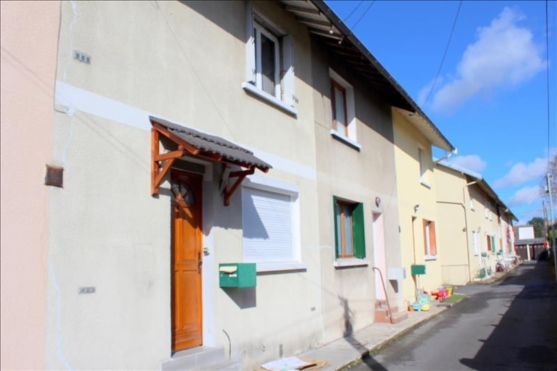 Vente maison / villa Conflans ste honorine 200 000€ - Photo 1