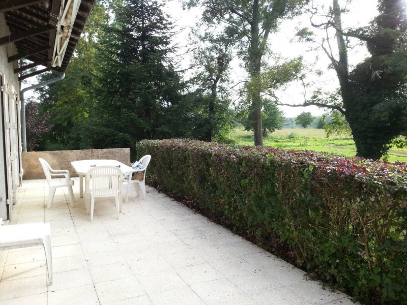 Sale house / villa Cuisery 10 minutes 169 000€ - Picture 4