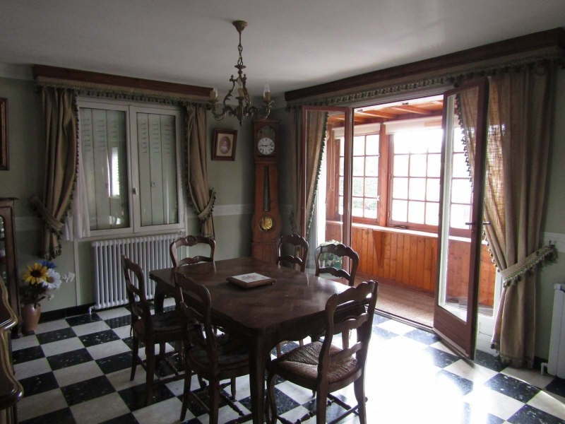 Vente maison / villa Meru 169 400€ - Photo 3