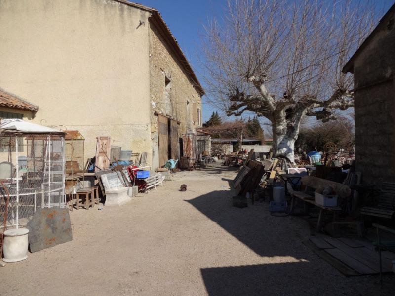 Vente maison / villa Althen des paluds 450000€ - Photo 10