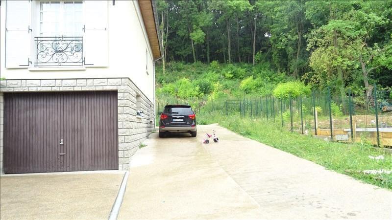 Sale house / villa Corbeil essonnes 380000€ - Picture 4