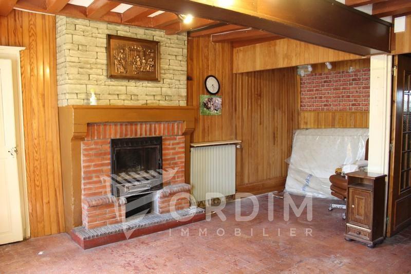 Vente maison / villa St sauveur en puisaye 52000€ - Photo 2