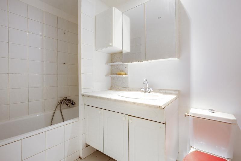 Vente appartement Paris 17ème 321000€ - Photo 6
