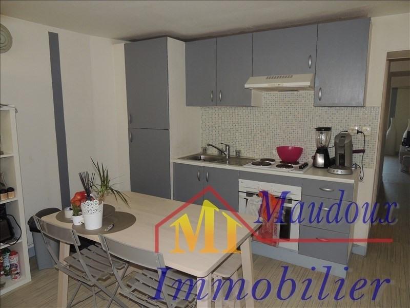 Sale building Dieulouard 126000€ - Picture 4