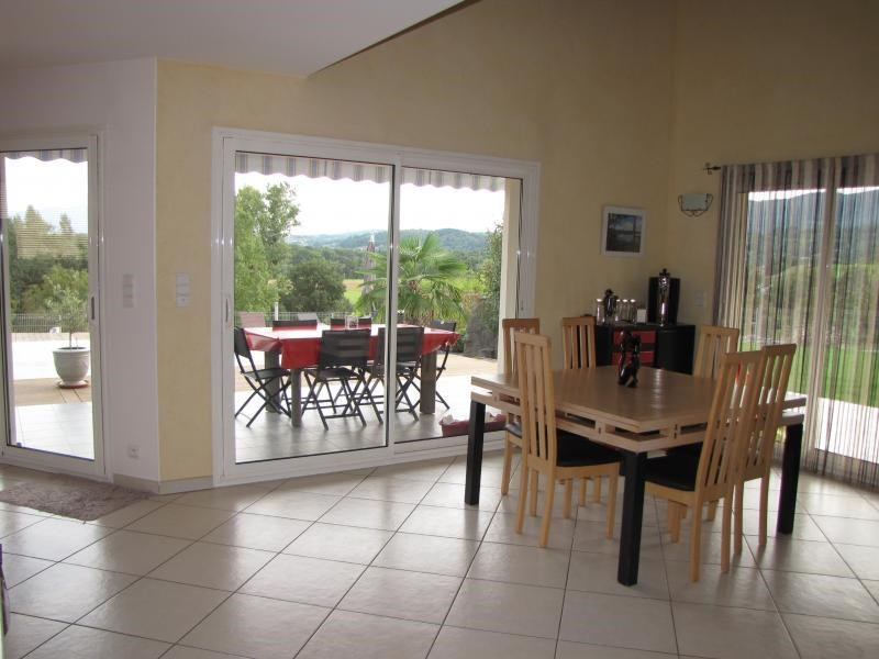 Deluxe sale house / villa Vallieres 682 500€ - Picture 3