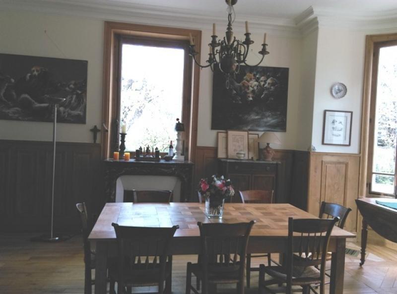 Vente maison / villa Verneuil sur seine 977000€ - Photo 4
