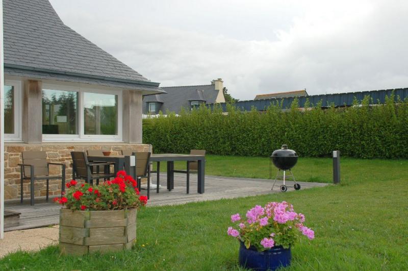 Deluxe sale house / villa Saint-pabu 366500€ - Picture 7