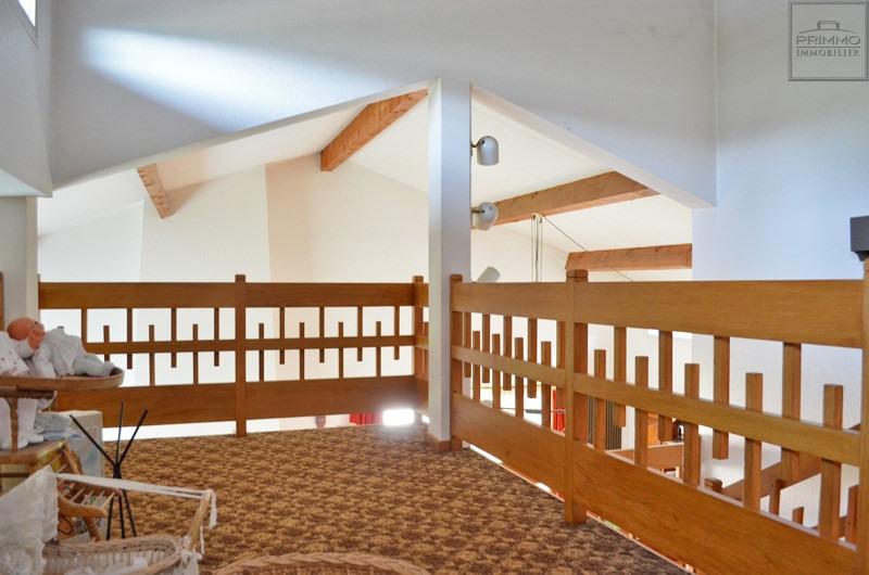 Sale house / villa Saint didier au mont d'or 695000€ - Picture 7