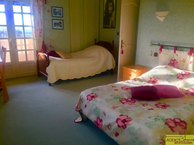 Vente de prestige maison / villa Castelginest 599000€ - Photo 7