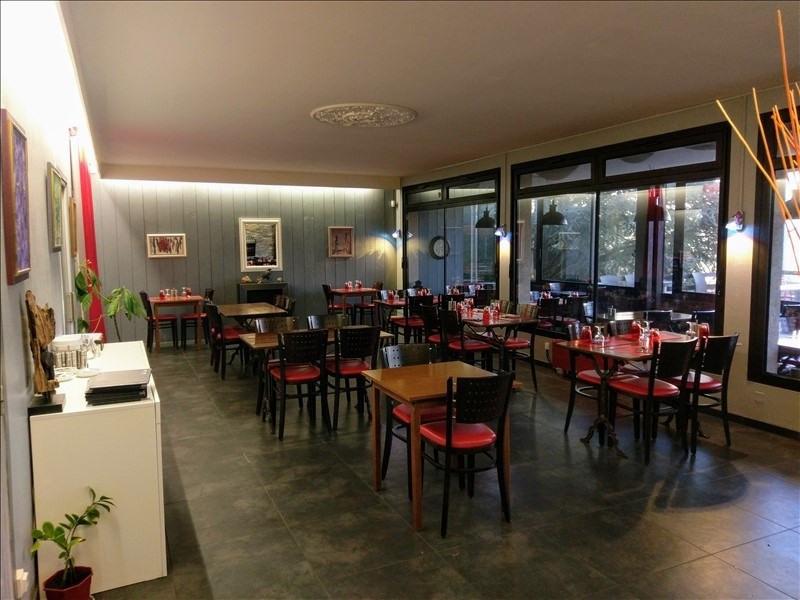 Commercial property sale shop Nurieux volognat 158000€ - Picture 1