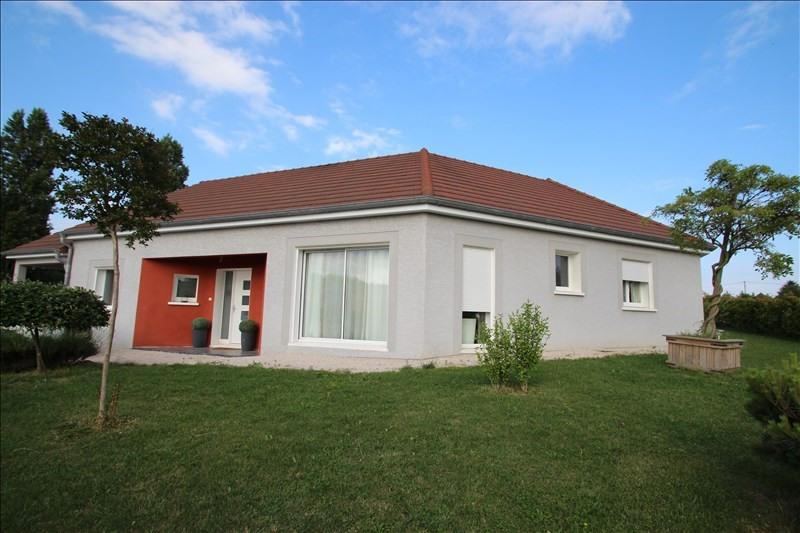 Vente maison / villa Chalon sur saone 345000€ - Photo 1
