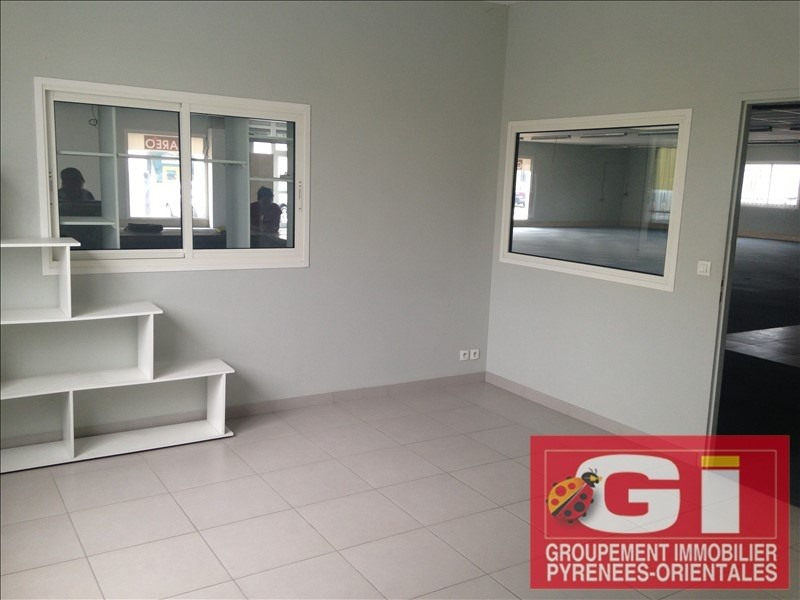 Location local commercial Cabestany 7 500€ HT/HC - Photo 5