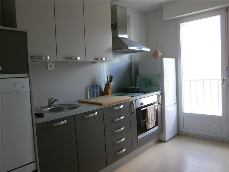 Vente appartement St nazaire 159 000€ - Photo 2
