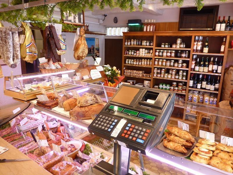 Fonds de commerce Alimentation Montargis 0