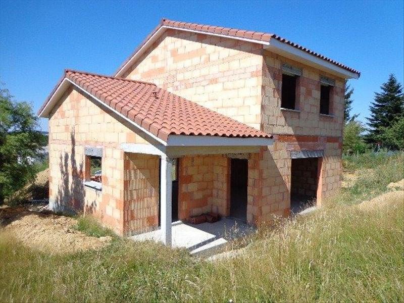 Sale house / villa Eyzin pinet 285000€ - Picture 1
