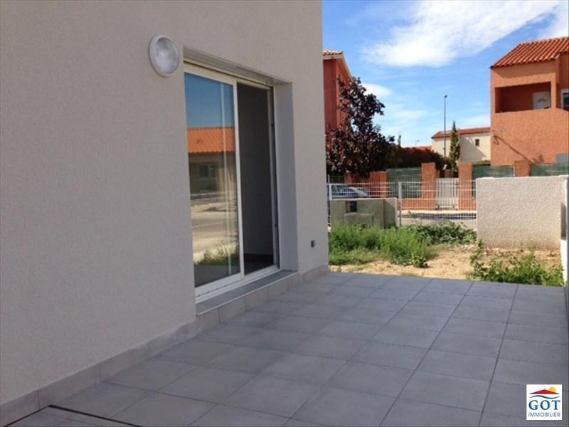 Verhuren  huis St laurent de la salanque 800€ CC - Foto 2