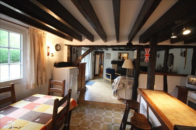 Sale house / villa La neuve lyre 119500€ - Picture 3