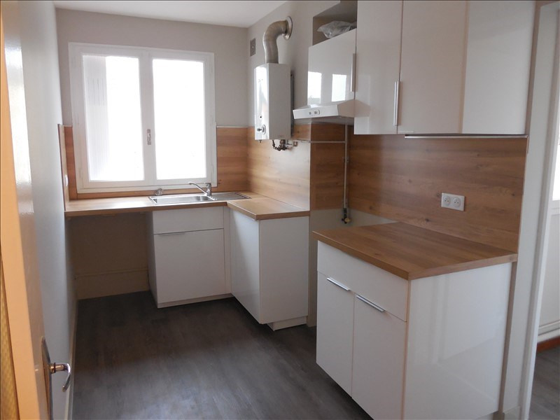 Vente appartement Toulouse 132 500€ - Photo 2