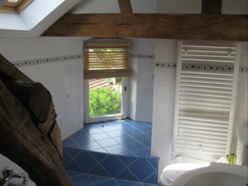 Vente maison / villa Villers en arthies 365000€ - Photo 9