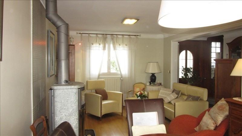 Vente maison / villa Bretigny sur orge 290000€ - Photo 5