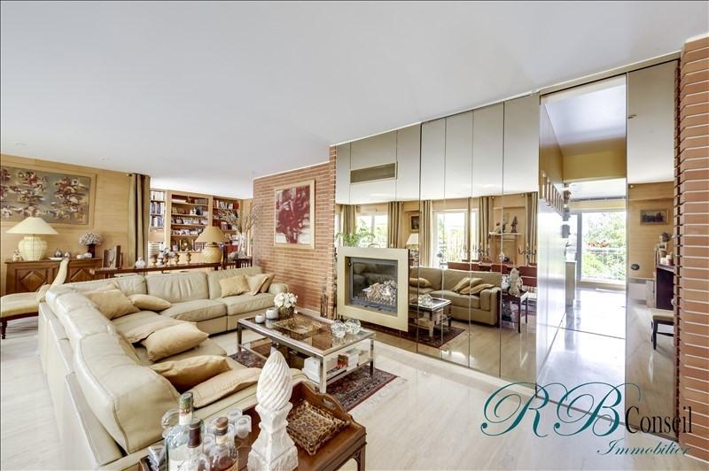 Vente appartement Le plessis robinson 790000€ - Photo 3