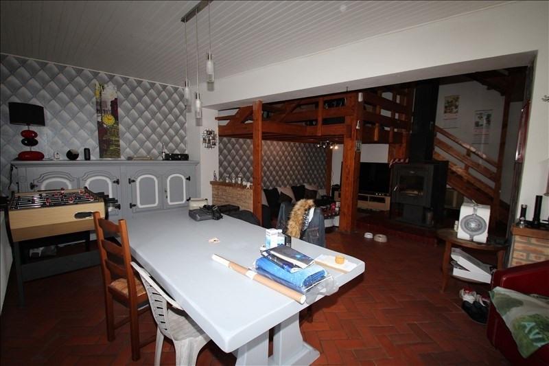Vente maison / villa Mareuil sur ourcq 183000€ - Photo 2