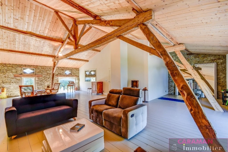 Vente de prestige maison / villa Caraman  secteur 599000€ - Photo 12