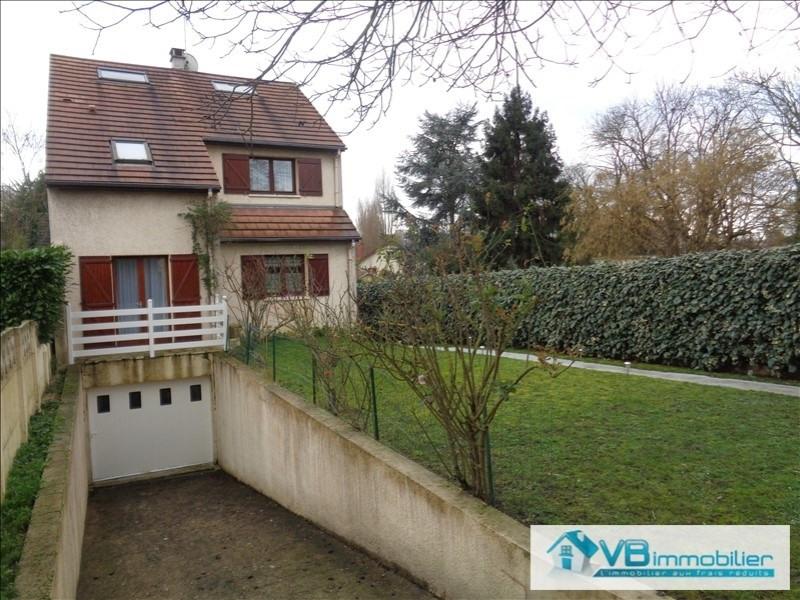Vente maison / villa Savigny sur orge 320000€ - Photo 6