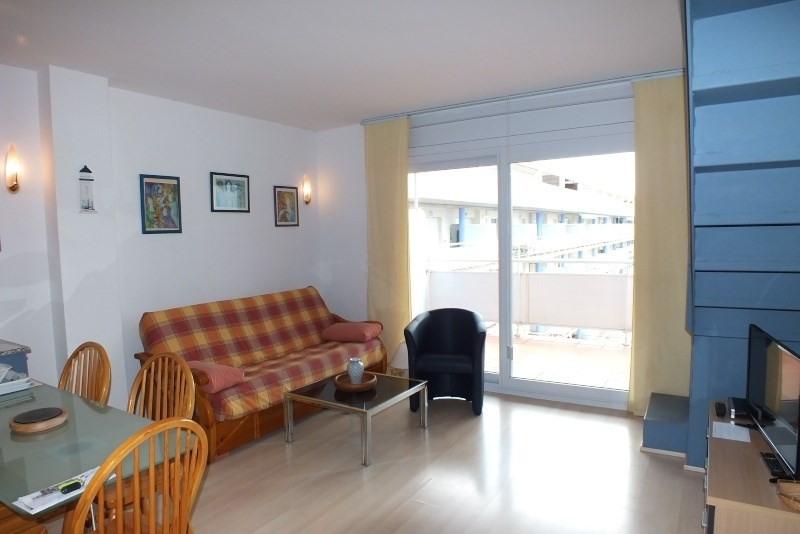 Sale apartment Roses santa-margarita 220000€ - Picture 5