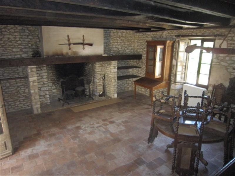 Vente maison / villa Siorac en perigord 110000€ - Photo 5