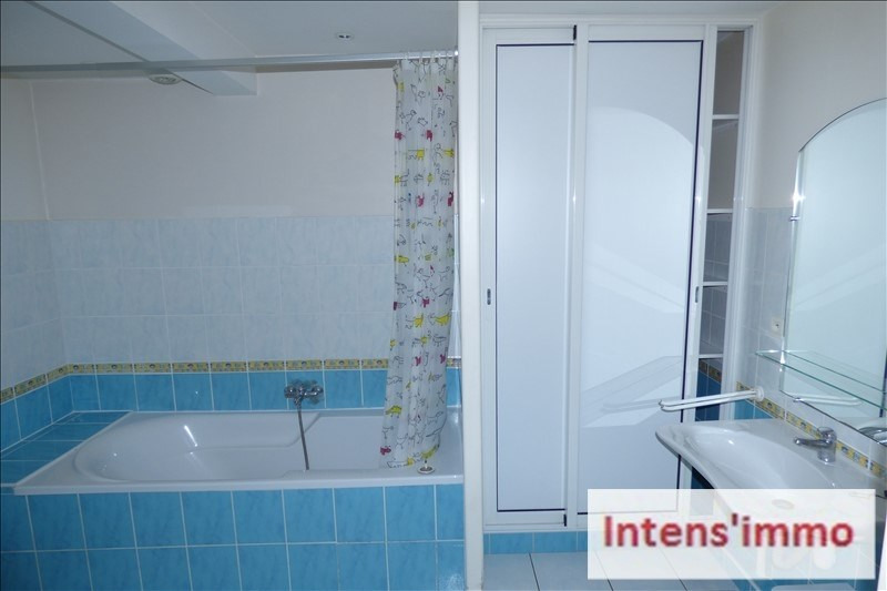 Investment property apartment Valence 199 000€ - Picture 4