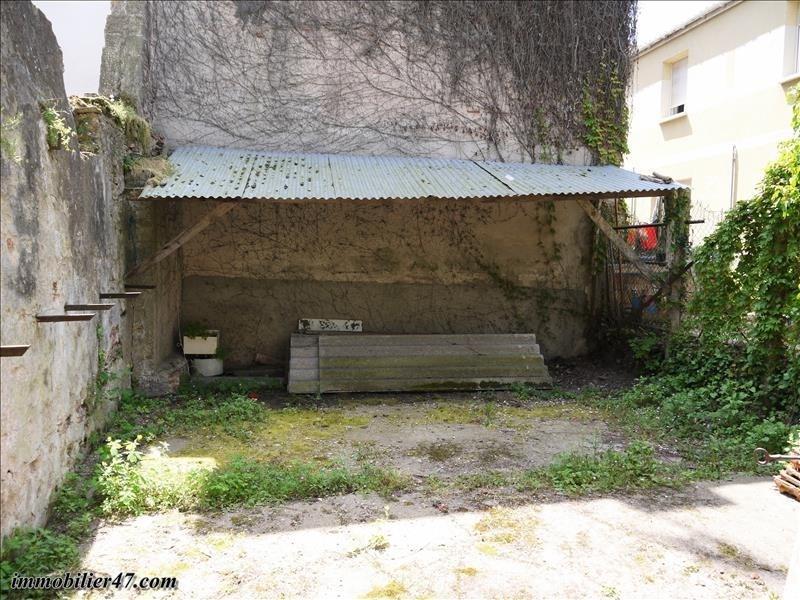Vente parking Castelmoron sur lot 15000€ - Photo 3