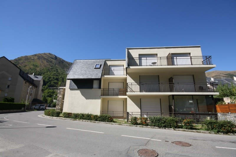 Sale apartment St lary soulan 64000€ - Picture 7