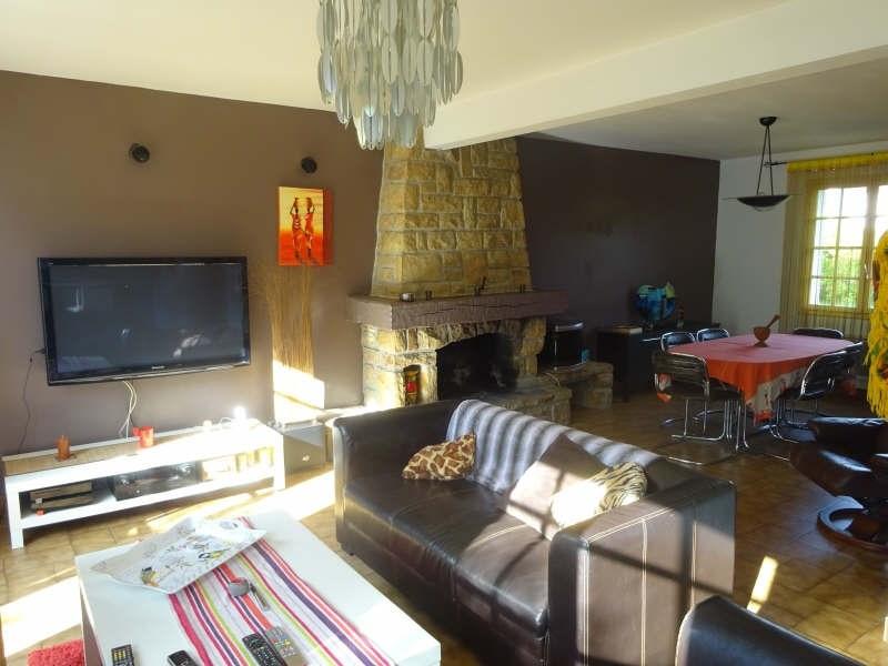 Sale house / villa Plabennec 195000€ - Picture 2