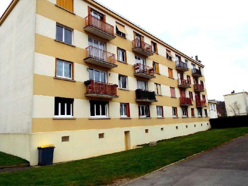 Revenda apartamento Epinay sur orge 150000€ - Fotografia 1
