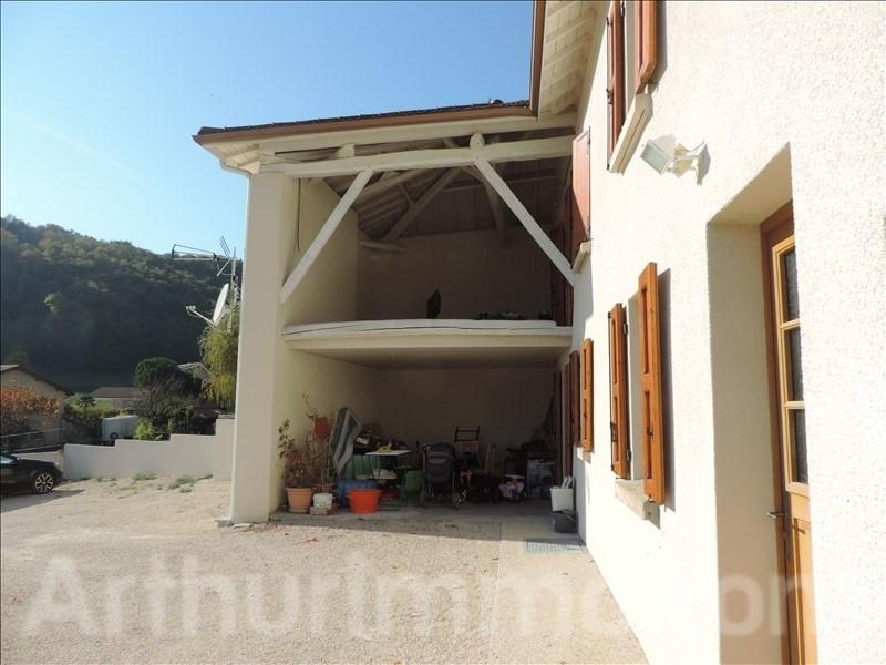 Vente maison / villa St marcellin 215000€ - Photo 2
