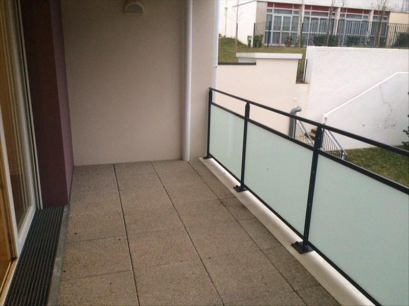 Location appartement Nantes 695€cc - Photo 5