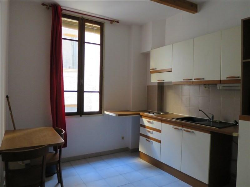 Rental apartment Montpellier 403€ CC - Picture 1