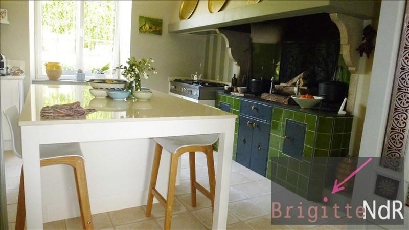 Vente de prestige maison / villa Ambazac 460000€ - Photo 8