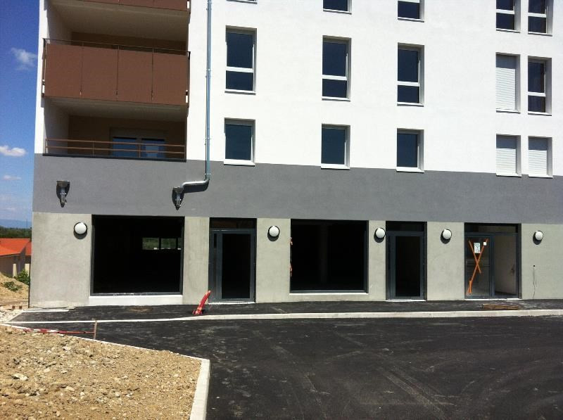 Location Local d'activités / Entrepôt Bourgoin-Jallieu 0