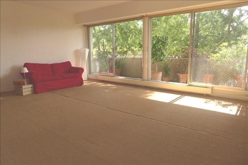 Sale apartment Garches 780000€ - Picture 1