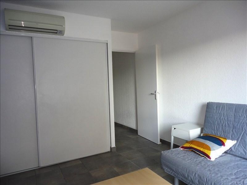 Rental apartment Toulon 410€ CC - Picture 2