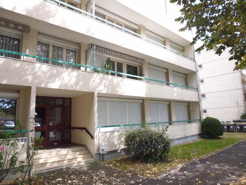 Venta  apartamento Poitiers 107000€ - Fotografía 1