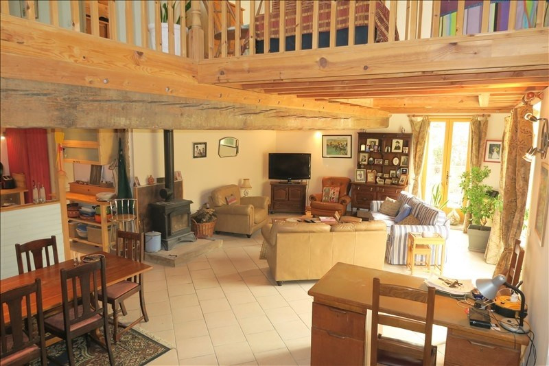 Vente maison / villa Mirepoix 390 000€ - Photo 3
